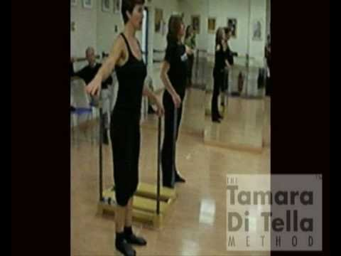 Pilates Tango Tamara Di Tella - Europa
