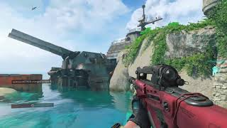 BO4 - To Live Dry OR To Die Wet!