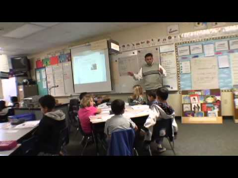 Close Reading - Vocab Focus - Grade 1