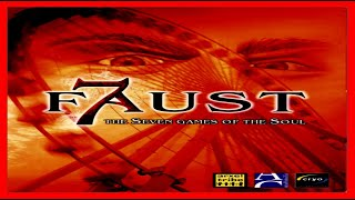 Faust - The Seven Games of the Soul 1999 PC