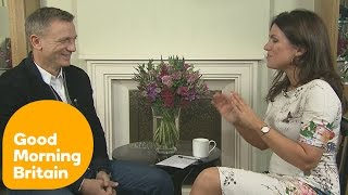 Daniel Craig's Full Interview With Susanna Reid On Spectre & Playing Bond | Good Morning Britain