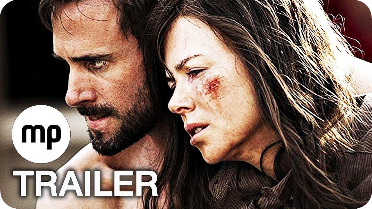 Spurlos Trailer