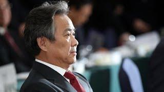 동국대 총장선거에도 '체육계 미투' 불똥 / 연합뉴스TV (YonhapnewsTV)