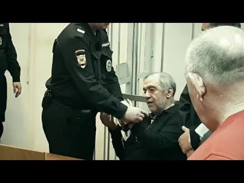 Садизм: Тяжело больного Левона Айрапетяна поместили в камеру, где заключенные спят по очереди