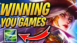 This ONE ITEM in TFT will WIN YOU GAMES!   Teamfight Tactics Set 2   League of Legends Auto Chess