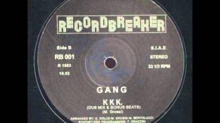 G.A.N.G. KKK