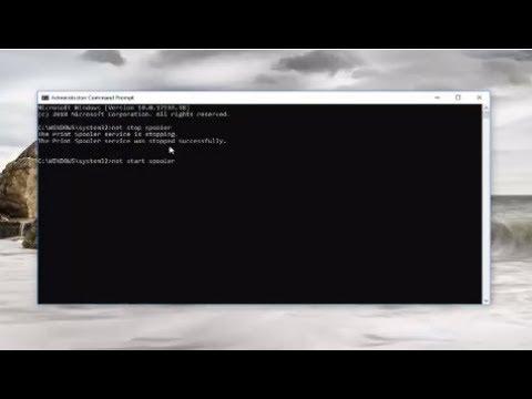 fix-printer-in-error-state
