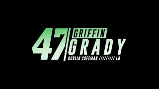 PRIMED 2015 | Griffin Grady - Dublin Coffman (LB) | Wisconsin Commit