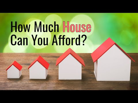 How Much House Can I Afford? | Money Talks News