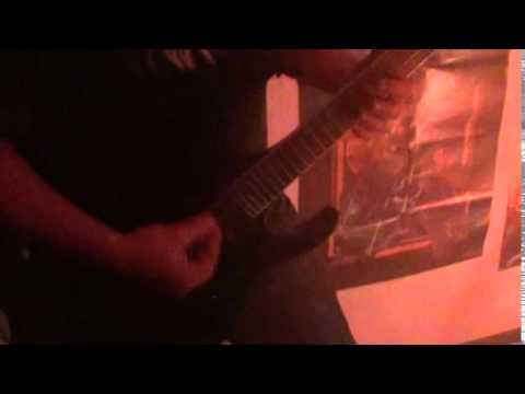 SATANICUS - Bleed Me dry (Live @ STS HQ 2014)