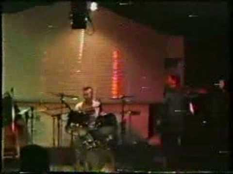 Fatal Error - Live Soos Plock Volkel 12-03-1989