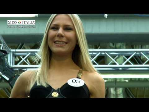 Miss Udine 2017 - UDINE SPOSA - PRIMA PARTE