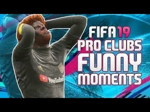 Download We Played A Random Game Of Pro Clubs And This Happened MP3