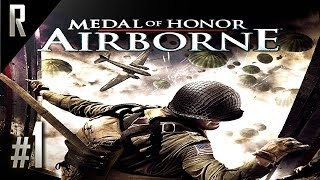 ◄ Medal of Honor Airborne Walkthrough HD - Part 1