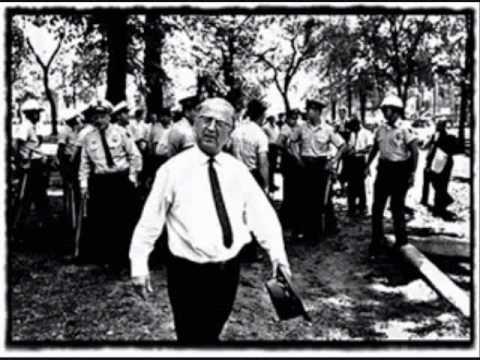 Birmingham Riots 1963