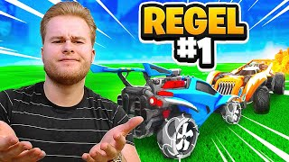 DEZE REGEL KOSTTE ONS DE WIN.. 😩 - Rocket League Ranked (Nederlands)