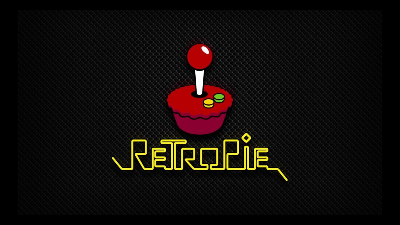 RetroPie (Amiga Raspberry Pi 128GB)