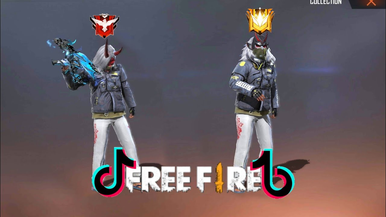 Tik Tok Free Fire Booyah Keren,Emote Terbaru,Dan Lucu