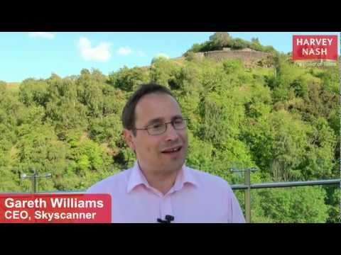 CIO Survey 2011 - Gareth Williams on Innovation