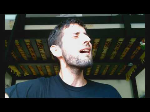 Valerio Lysander - That I Would Be Good (Alanis Morissette cover)