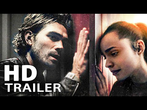 SONGBIRD Trailer (2021)