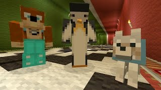 Minecraft Xbox - Funky Floor [288]