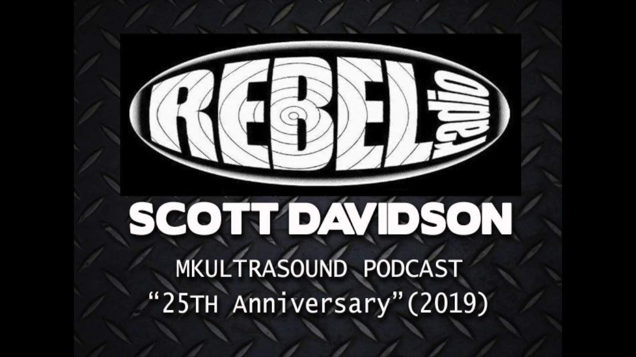 Download Scott Davidson from Rebel Radio