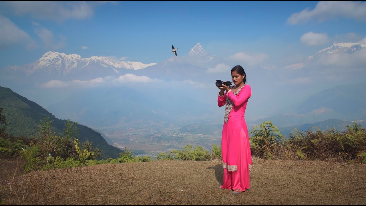 (Documentary) Movie of the Day: I am Belmaya (2021) by Sue Carpenter, Belmaya Nepali