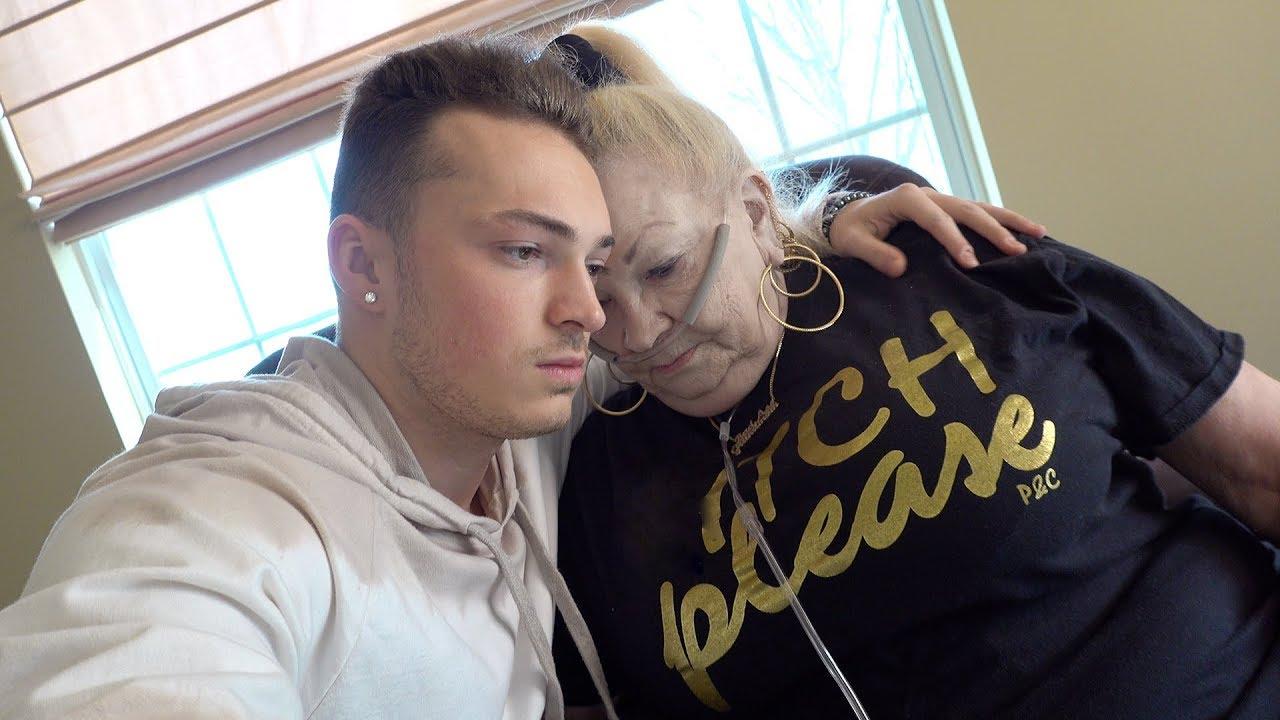 grandmom-has-a-serious-health-problem