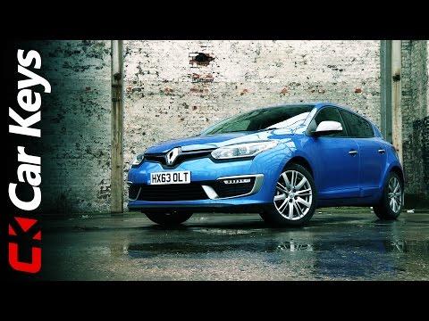 Renault Megane 2014 review - Car Keys