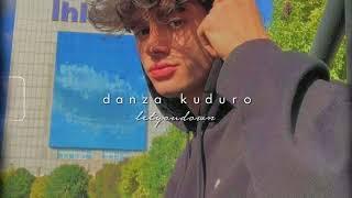 Danza Kuduro Slowed Reverb - مهرجانات