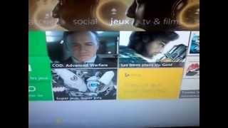 1er video / Tuto Comment brancher sa XboX 360 a son Ecrant de Pc ?