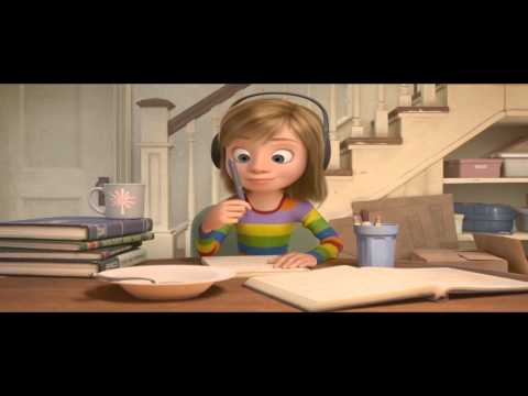 Inside Out Get To Know Your' Emotions- All Version
