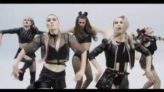 Mihaela Fileva - Incognito / Михаела Филева - Инкогнито (official video)
