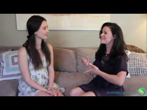 New Vegan TV : What Would Julieanna Do?