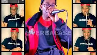 Verbal Ase & Mr. Talkbox - 24k Magic Beatbox