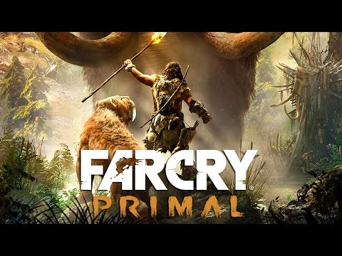 Far Cry Primal Announcement Trailer Youtube