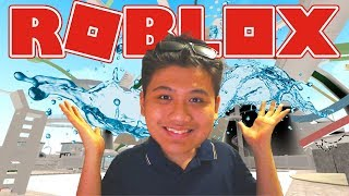SLIDES SWIMMING KUY-Roblox Indonesia