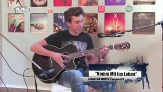 """Sebastian Wurth - """"Komm Mit Ins Leben"""""""