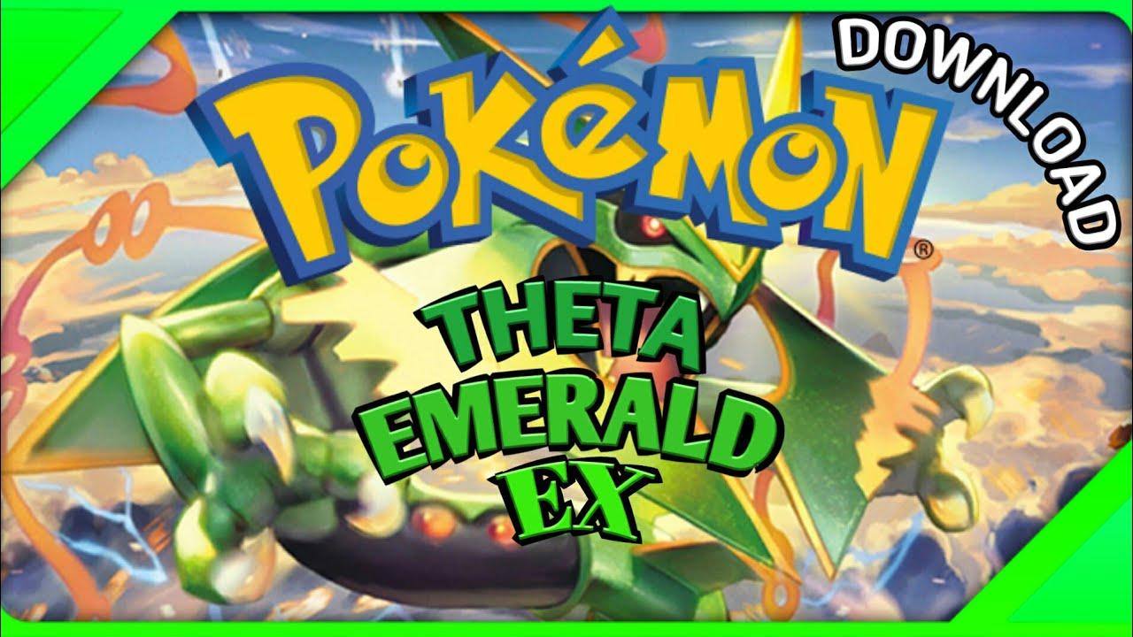 download game gba pokemon theta emerald