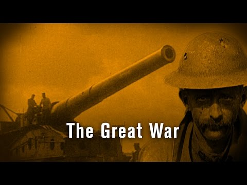 The Great War | British Pathé