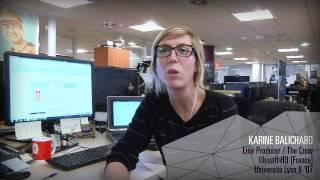 The Ubisoft Graduate Program – Project Management