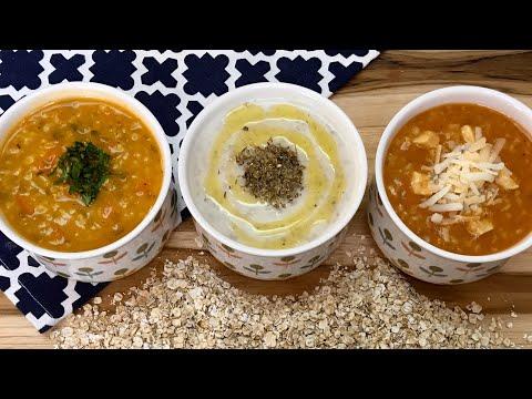 c'est-la-saison-des-soupes‼️-essayez-ces-3-soupes🍵-à-l'avoine-pour-un-dîner-chaud-et-💯-santé-👌