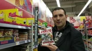 太好吃啦!推薦德國前三名必買軟糖品牌|Haribo, Katjes, MAOAM