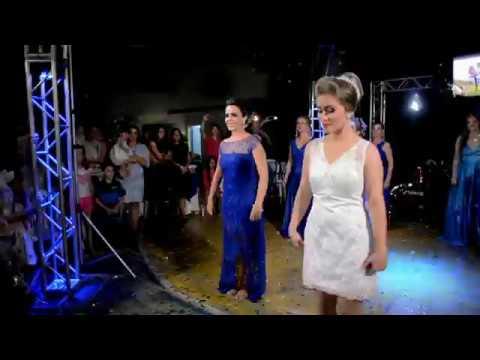 A melhor dança de casamento com as madrinhas - casamento Jê&PV