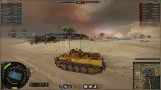 Armored Warfare БМД-4
