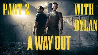 A Way Out - Till