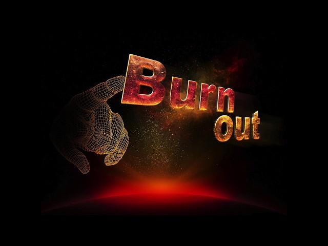 Burn Out : témoignage Eric