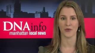 DNAinfo Midday Manhattan News Update