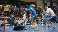 Maalikooste: EFT2019, Suomi-Ruotsi 4-9 (U19 pojat)